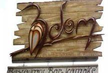 Bar à Tananarive