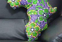 dadaafricacouture / Dada Africa Couture c'est l'histoire de Françoise originaire du Togo, couturière styliste depuis 30 ans poussée par ses 3 fils à continuer de pratiquer son métier, son art, sa passion.