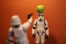 Nerd Alert / Han shot first... / by M Boh