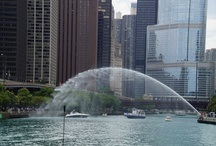 Chicago Architectural River Tour
