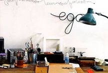 Lovely Rooms / by Hailey Liptack