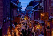 Destinos de Navidad infalibles