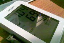 Blood Pressure Charts & Remedies