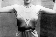 Historical Woman