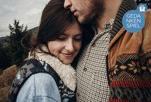 Die Angst vorm Glücklichsein als Paar