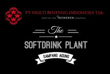 Multi Bintang Indonesia / Video & Photo Company Profile Project