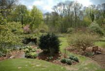 Jardins de la Thébaïde - Marchin / Le paradis sur Terre... A découvrir !