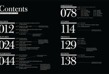 Contents page / by Daykin & Storey Ltd