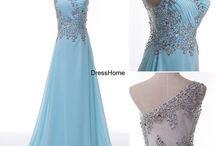 Amas. Cliente. .Long Dresses haute couture weddiings