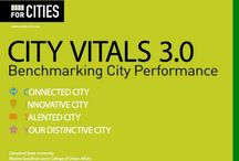 CEO CITIES