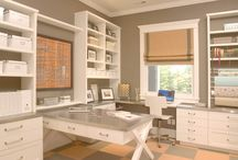 Decor and Dream Homes / Cute Decorating Ideas, Dream Homes, Ultimate Kitchens, Etc. / by Denise Fraser