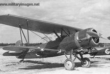 Fokker C-X