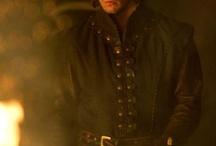 Arthur Pentdragon