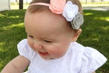 "Headbands flower / by ♡""Yeye""♡"