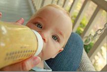 Baby Stuff / by Jessica Ryba