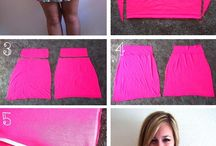 clothes ideas / by Dani Thew