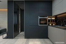 Studio Apartement Design
