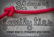 31 Days of Family Ties