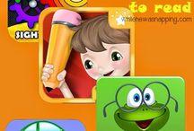 Apps & Websites for Learning