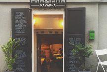 Best Coffe in Prague