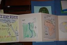 Grade 4 - Social Studies