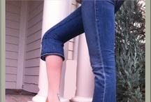 Fashion/My Style / by Stephanie Wiseman-Herbert