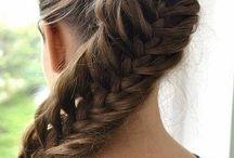 Model rambut / hair_beauty