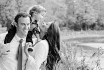 Family Pictures / by Mackenzie Martin