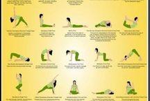back pain yoga