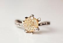 Shoulda Put a Ring on It / by Sierra Lashbrook
