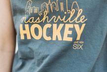 Nashville Predators Hockey! / Nashville Predators Hockey game day apparel