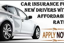 New Driver Car Insurance / Are you a new driver in search of auto insurance that best fits your needs? You are at the right place. FreeCarInsuranceQuote specializes in offering new driver auto insurance at low premium rates. Apply online today and get your free quote.
