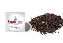 Tè Infusi Tisane