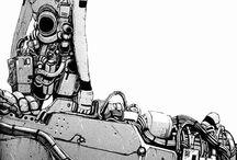 Mechanical complicitY