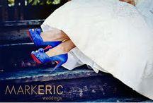 Wedding / by Emily LeCras