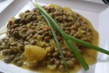 Trini and Indian Food / by Ivette Rodriguez-Ramsumair
