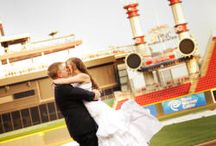 Wedding Pic Ideas / by Brittany Ehrhardt