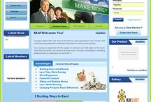 PHP MLM Software