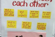 Accept and Value Each Person - Kinder Project Cornerstone