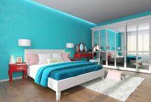 color de habitacion