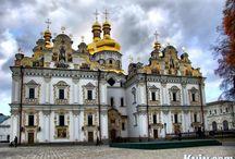 Churches & Castles / Amazing architectures.  / by Joseph Abboud