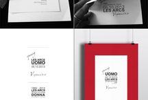 Print &digital projects/proposals