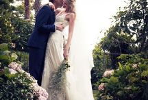 Carmen's Dream Wedding / The roadmap to Carmen's dream wedding...