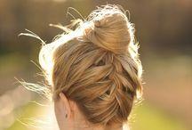 ♡ Hair