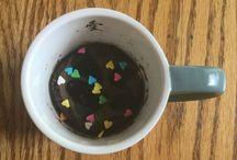 Microwave Mug Recipes