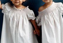 Tvillingar Gravid
