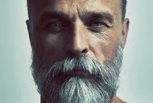Beards & Hair
