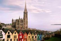 Irlanda / Visita Irlanda con Amedida Travel Marketing