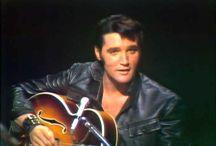 Elvis Presley / by Marilyn Gerhard