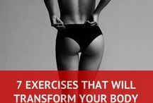 Fit 2 Be STRONGER / Fitness workouts and recipes